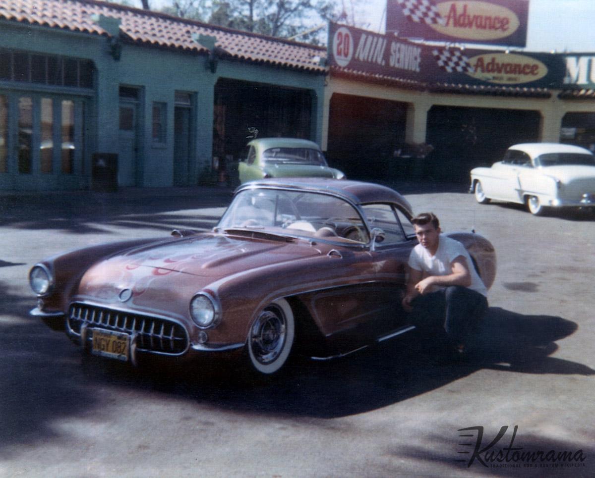 車 ジョン ウィック