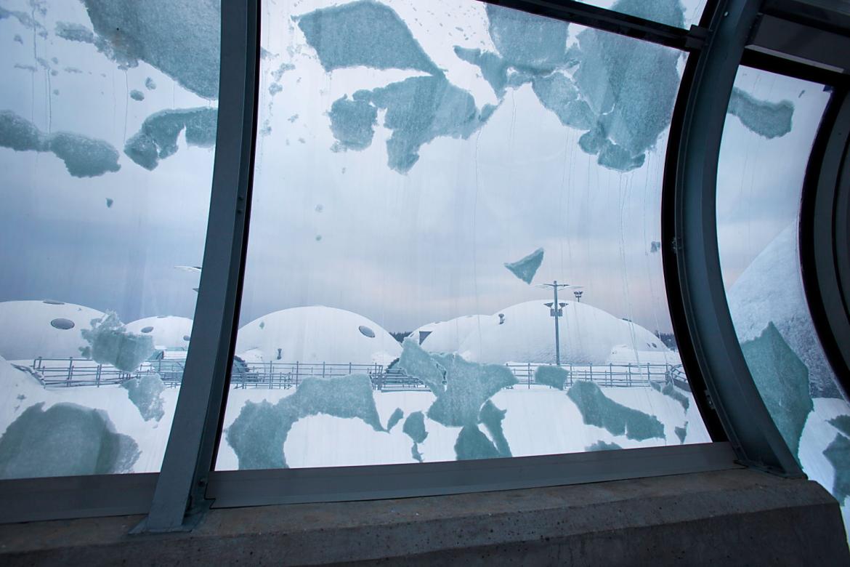 Alwernia Studio, 26.01.2012 Fot. Tomasz Wiech