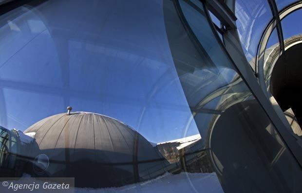 05.02.2010 ALWERNIA , STUDIO FILMOWE ALVERNIA STUDIOS , FOT. ADAM GOLEC / AGENCJA GAZETA