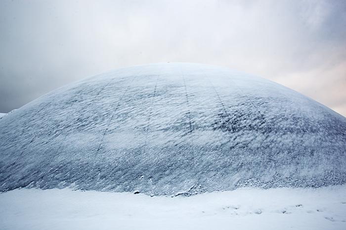 Alwernia Studio, 26.01.2012Fot. Tomasz Wiech