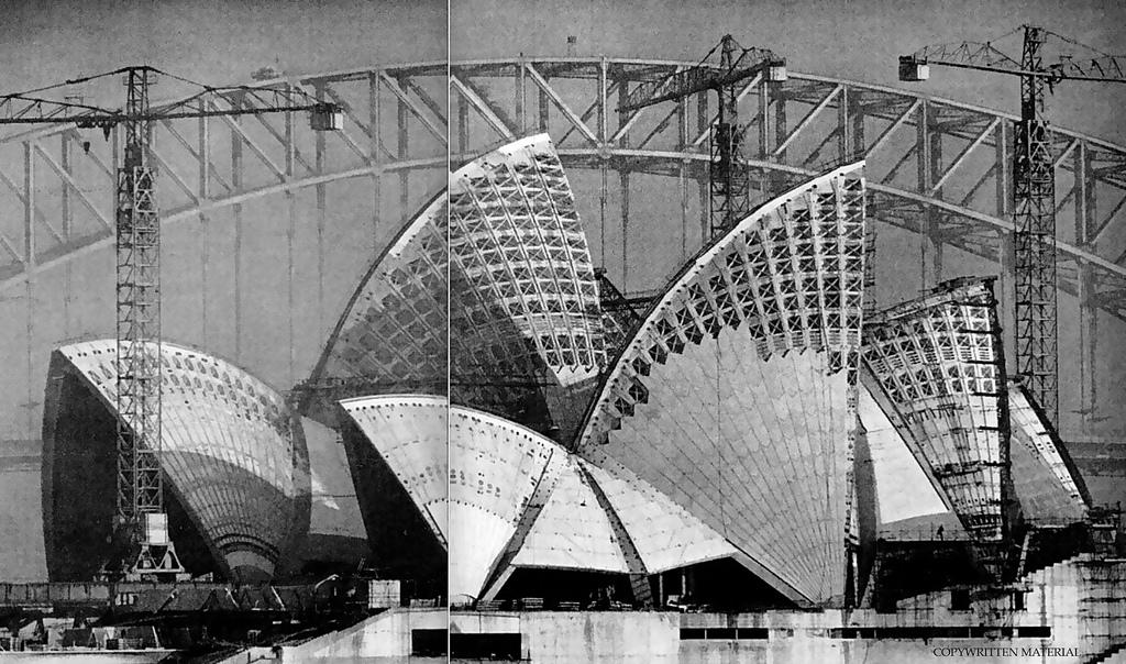 opera-de-sydney-construction - Photo