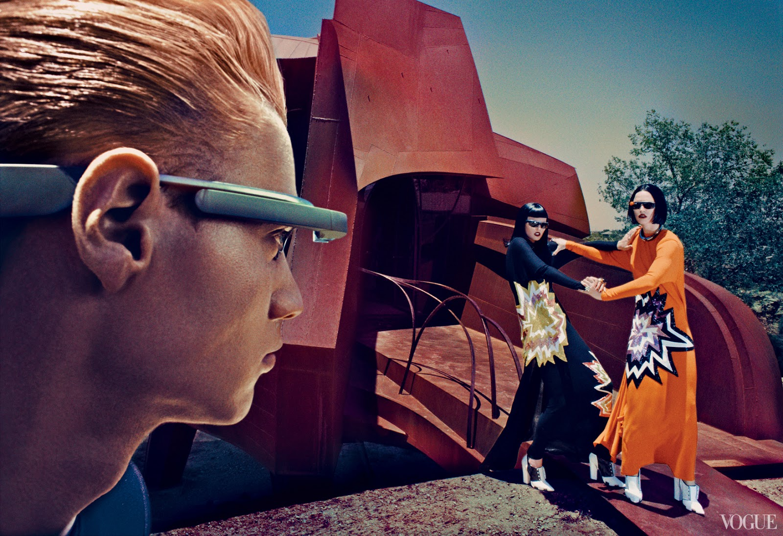 raquel-zimmermann-toni-garrn-by-steven-klein-the-final-frontier-us-vogue-september-2013-6